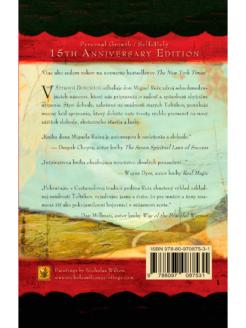 Štyri dohody - ilustrované vydanie