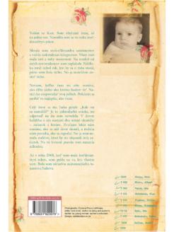 Dieťa odnikiaľ