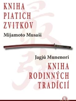 Kniha piatich zvitkov