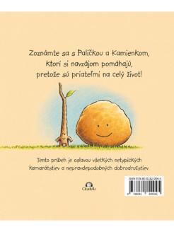 Palička a Kamienok