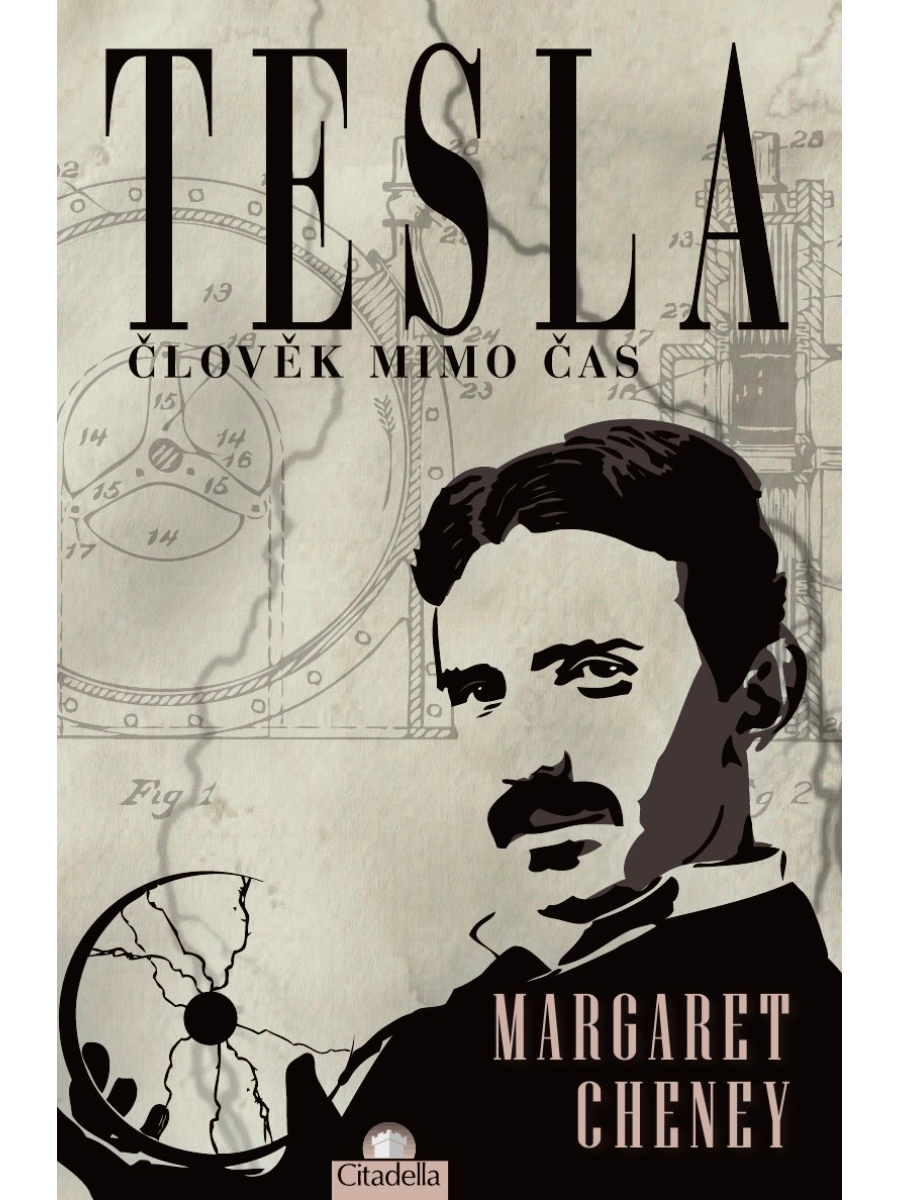 Tesla - člověk mimo čas