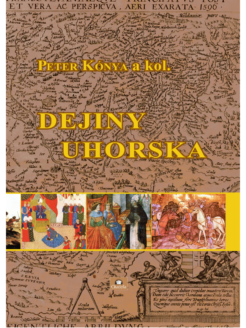 Dejiny Uhorska