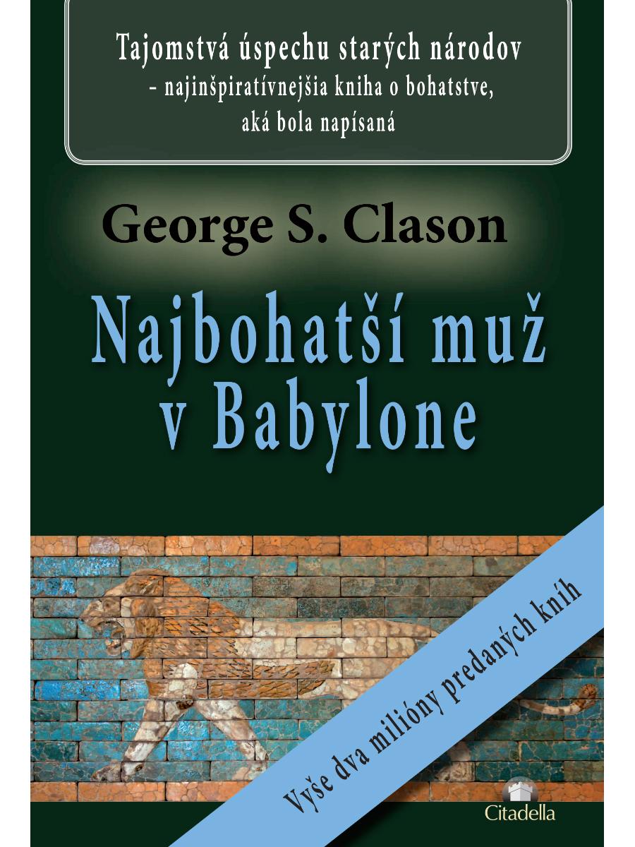 Najbohatší muž v Babylone