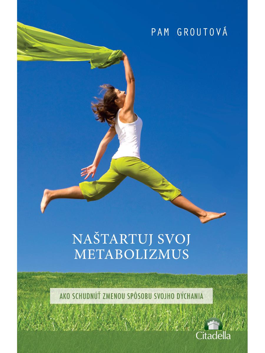 Naštartuj svoj metabolizmus