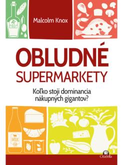 Obludné supermarkety